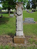 Image for Ethel E. Roberts - Bogata Cemetery - Bogata, TX