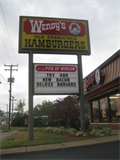 Image for Wendy's - North Main Street (VA Route 229) - Culpeper, VA