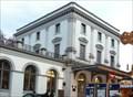 Image for Bahnhof Stadelhofen - Zürich, Switzerland
