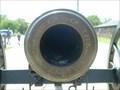 Image for PEA RIDGE- Civil War Cannon