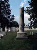 Image for Thomas Fleming - Laurel Hill Cemetery - Philadelphia, PA