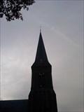 Image for RD Meetpunt: 33020701  - Duistervoorde