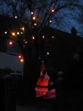 Image for Santa Claus - Grange Lane, Bromham, Bedforshire, UK