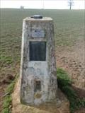 Image for Cold Ashby Triangulation Pillar