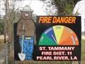 Image for St. Tammany Fire District 11 - Pearl River, LA