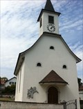 Image for Kapelle St. Martin - Bättwil, SO, Switzerland