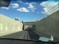 Image for Clark Avenue Railroad Underpass - Las Vegas, NV