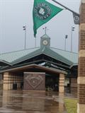 Image for Baseball fields = Hurst, Texas