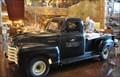 Image for Vintage Chevrolet Pickup