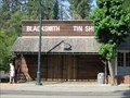Image for Jake Jackson Museum Blacksmith Shop  - Weaverville, CA