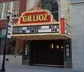 Image for Historic Route 66 - Gillioz Theatre - Springfield, Missouri, USA.