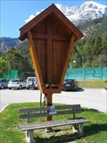 Image for Wegkreuz Birkenberg, Telfs, Tirol, Austria