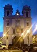 Image for Igreja da Misericórdia - Angra do Heroísmo, Terceira, Açores, Portugal