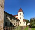 Image for Svata Dobrotiva Monastery - Zajecov, Czech Republic