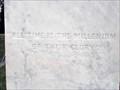 Image for Edward Everett - National Cemetery - Gettysburg, PA