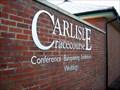 Image for Carlisle Racecourse, Cumbria