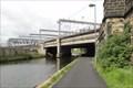 Image for Railway Bridge 225H Over Leeds Liverpool Canal - Leeds, UK