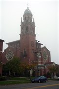Image for First Presbyterian Church - Tacoma, WA