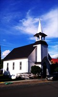 Image for Paisley United Methodist Church - Paisley, OR