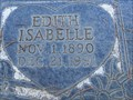 Image for 101 - Edith Isabelle Larkin - Citrus Heights, CA