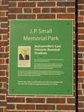 Image for J.P. Small Memorial Park