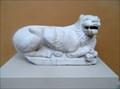 Image for Limestone Lion  -  New York City, NY