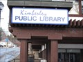 Image for Kimberley Public Library - Kimberley, British Columbia
