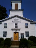 Image for Wales Center Community Baptist Church - Wales Center, New York