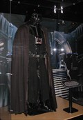 Image for Star Wars Costumes and Model - Disney World, FL