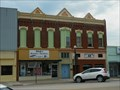 Image for 318-320 N Commercial - Emporia Downtown Historic District - Emporia, Ks.
