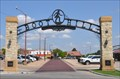 Image for Boot Hill Entrance Arch