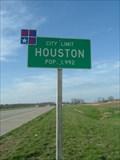 Image for HOUSTON Texas County Missouri