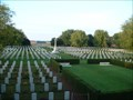 Image for Beny-sur-Mer Canadian War Cemetery - Normandie, France