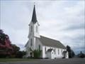 Image for Saint Boniface Church - Sublimity, Oregon
