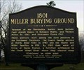 Image for Miller Burying Ground - Greendale, IN