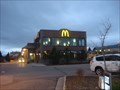 Image for McDonald's by Lexington and Woodman