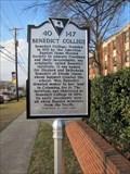 Image for Benedict College - 40 147 - Columbia, South Carolina