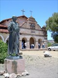 Image for Mission San Antonio de Padua #232