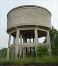 Image for Water Tower - Field Road, Thorne, Yorkshire, UK.