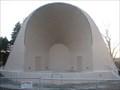 Image for Frank D. Martini Memorial Shell - Boston, MA