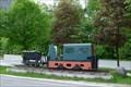 Image for Locomotive JW50 F8, St. Leonhard, Austria