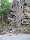 Image for Interstate Park Rock Climbing Area - Taylors Falls, MN