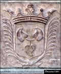 Image for Karel Adam Lev z Rícan / Charles Adam Leo of Rícany - Charles Bridge (Prague)