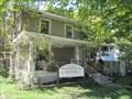 Image for 1160 East Walnut Street - Walnut Street Historic District - Springfield, Missouri