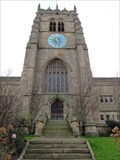 Image for Cathedral Church of St. Peter Bell Tower – Bradford, UK