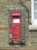 Image for Morborne - Victorian Post box - Cambs