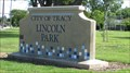 Image for Licoln Park - Tracy, CA