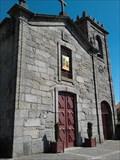 Image for Capela de São Torcato - Guimarães, Portugal