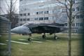Image for Tornado, MTU-Area, Munich, Germany