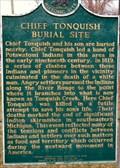 Image for Chief Tonquish Burial Site